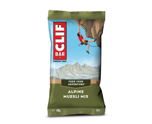 Clif Bar vegan 68 g