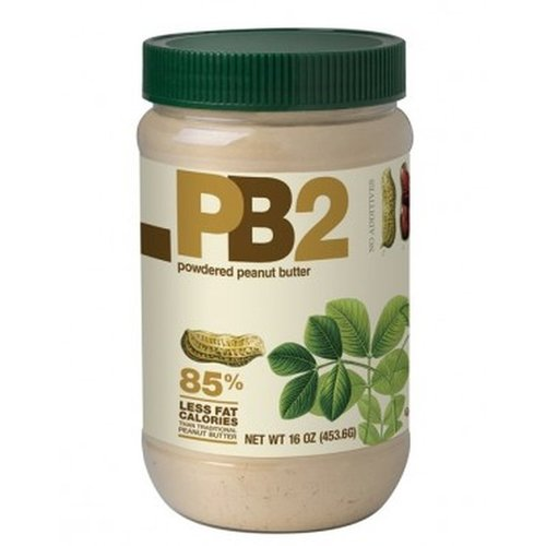PB2 with Peanut Butter