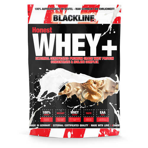 Blackline 2.0 Sinob Honest Whey+