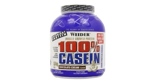 Weider Day & Night Casein - 1800g