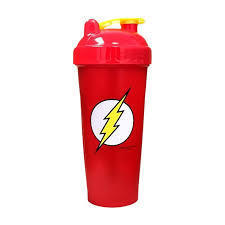 Perfect Shaker Hero Shaker - Flash