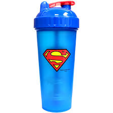 Perfect Shaker Hero Shaker - Superman