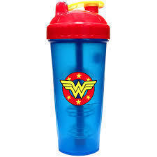 Perfect Shaker Hero Shaker - Wonderwoman