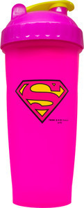 Perfect Shaker Hero Shaker - Supergirl
