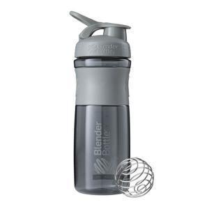 BlenderBottle Sportmixer transparent (PebbleGrey)