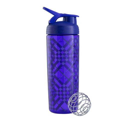 BlenderBottle Signature Sleek (Purple) - 820ml