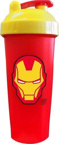 Perfect Shaker Hero Shaker - Ironman