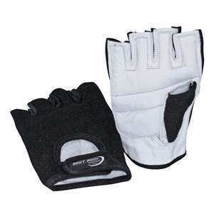 Best Body Nutrition Powerhandschuhe - L Handschuhe