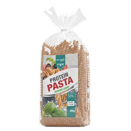Fit4Day Protein Pasta LowCarb 200 g