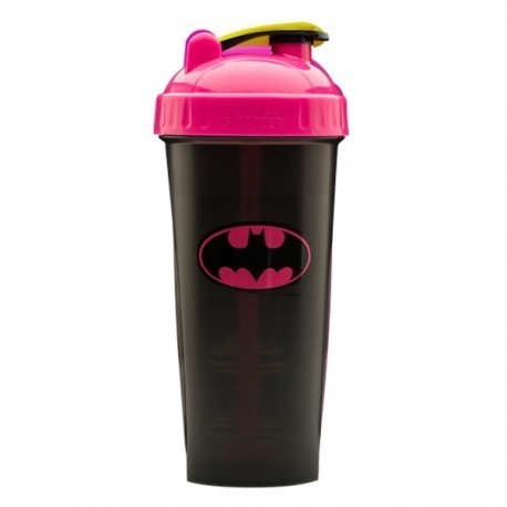 Perfect Shaker Hero Shaker Batwoman pink