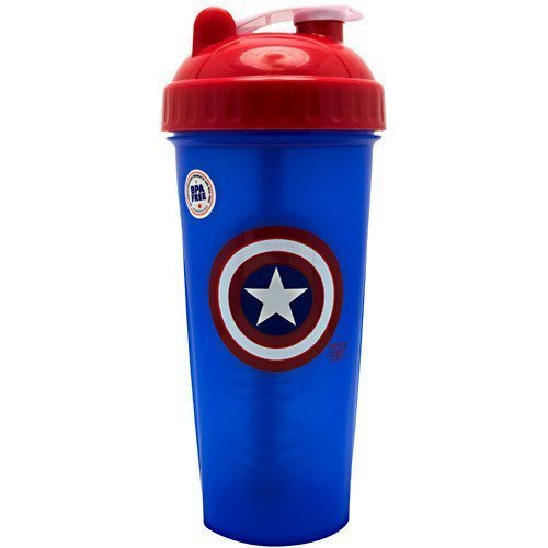 Perfect Shaker Hero Shaker - Captain America