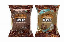 Grenade Carb Killa Biscuit High Protein Low Sugar