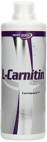 Best Body L-Carnitin Liquid 1000 ml