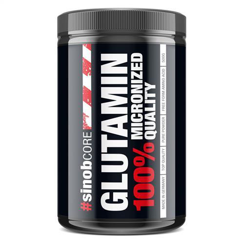 Sinob Blackline 2.0 Core Glutamin