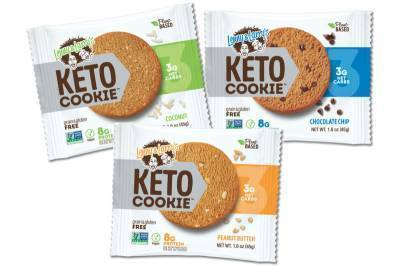 Lenny & Larry`s Vegan Keto Cookie 45 g